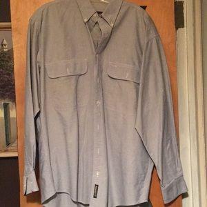🔻Timberland button down shirt like new